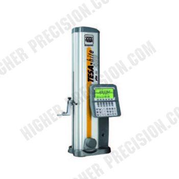 TESA-HITE 400 Plus M Height Gage Without Printer # 00730045
