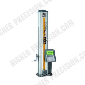 TESA-HITE 700 Plus Height Gage Without Printer # 00730046