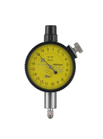 Series 1 Dial Indicators – Metric