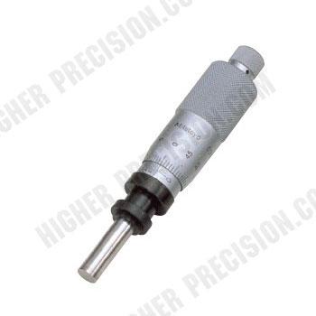 Series 110 Micrometer Heads – Differential Screw Translator Type – Metric