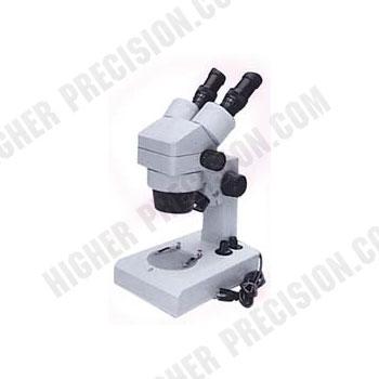 Deluxe Stereo Zoom Microscope