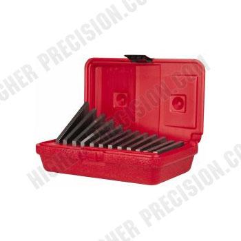 12 Pc. Ultra Precision Angle Block Set