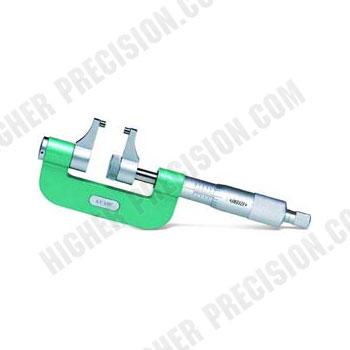 Caliper Type Micrometers