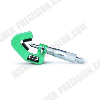 V-Anvil Micrometers