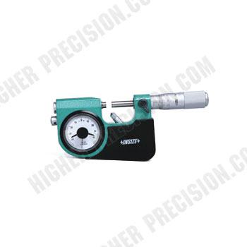 Indicating Micrometers