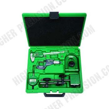 5-Piece Measuring Tool Set