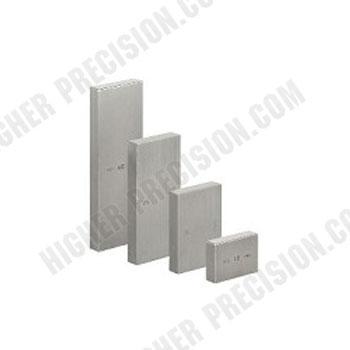 Individual Rectangular Steel Gage Blocks Grade 0