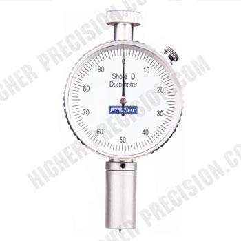 Portable Durometer # 53-762-302