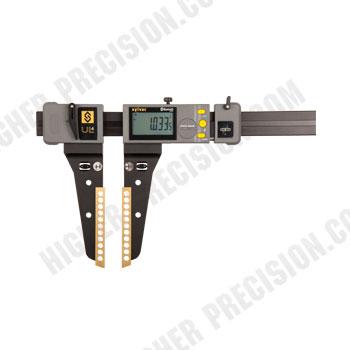 Fowler-Sylvac Ultralight IV Electronic Calipers