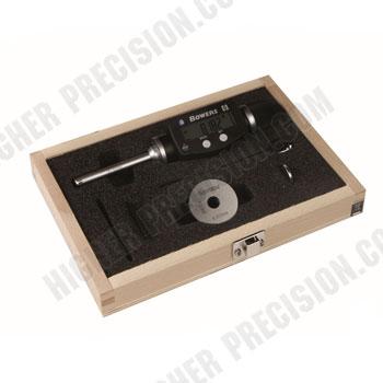 Bluetooth XTD3 Large Capacity Electronic Holemike Sets