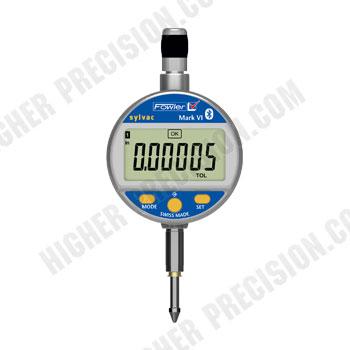 Mark VI Electronic Indicators – Bluetooth