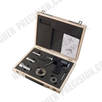 Holematic XT3 Pistol Grip Set # 54-567-210