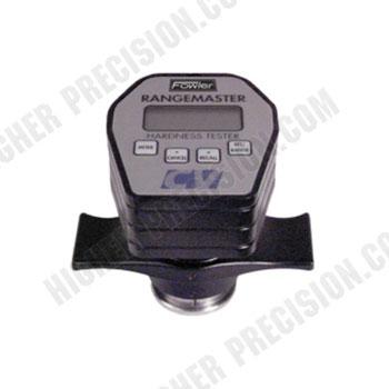Rangmaster Portable Hardness Tester
