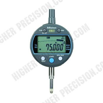 Absolute Digimatic Indicators ID-C Bore Gage Application – Metric