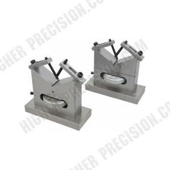 High Precision Adjustable V-Blocks