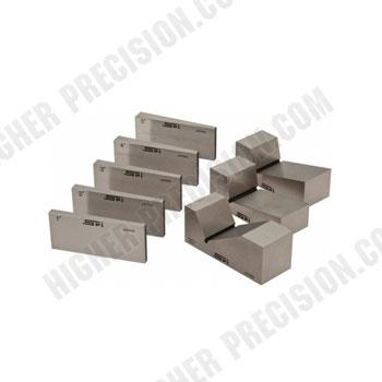 Vee Block & Angle Plate Set