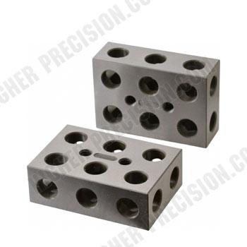 1-2-3 Blocks, Matched Pair