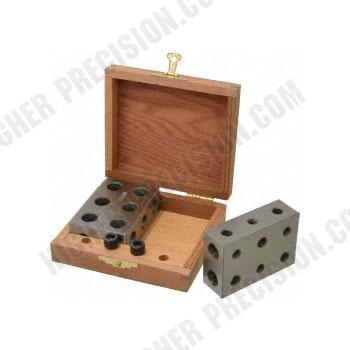 1-2-3 Universal Block Set # 98-424-5