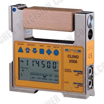 Clino 2000 Precision Inclinometer