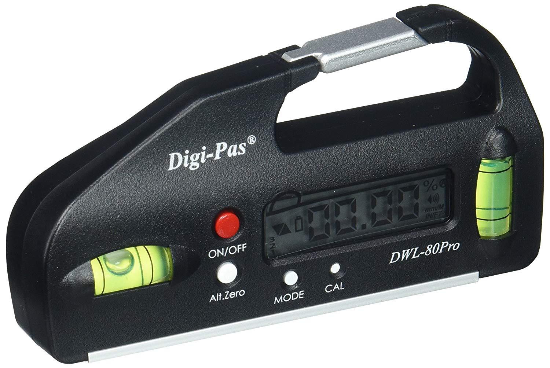 Pocket Size Digital Level # DWL-80E