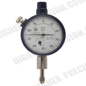 Dial Indicators Series 1 Compact Type ISO/JIS Type – Metric