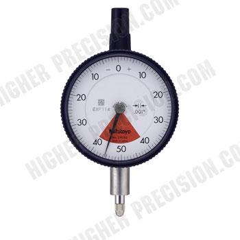 Dial Indicators Standard One Revolution Type – Metric