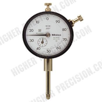 Standard Type Dial Indicators Standard Type – Inch