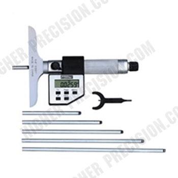 Electronic Depth Micrometer