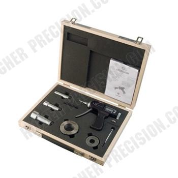 XTH Holematic Pistol Grip Set # 54-566-100