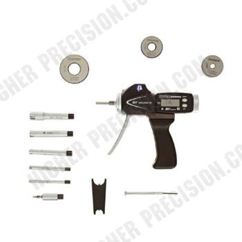 XTH Holematic Pistol Grip Set # 54-566-620