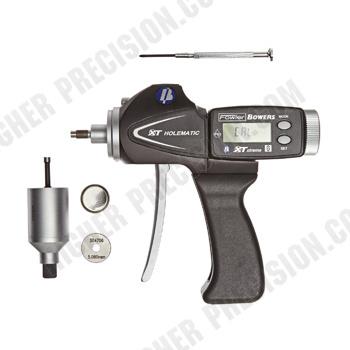 XTH Holematic Pistol Grip Set # 54-566-702