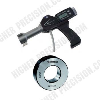 XTH Holematic Pistol Grip Set # 54-566-716