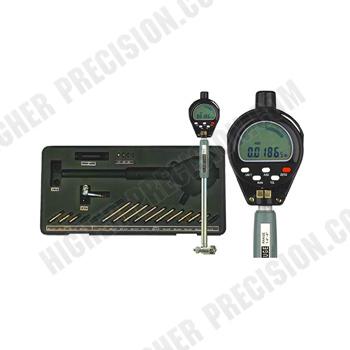 XTENDER-E Electronic Dial Bore Gage Set