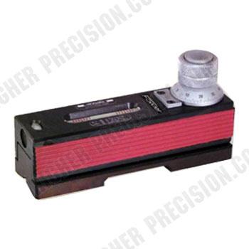 Adjustable Micrometer Spirit Level
