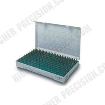 Steel Pin Gage Sets Class Z – Metric (minus)
