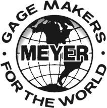 Meyer Gage Company
