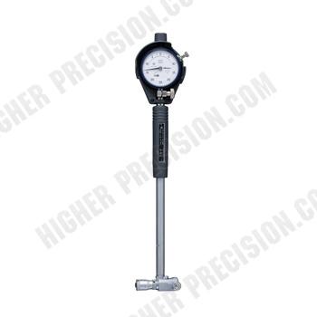 Micrometer Head Bore Gages – Metric