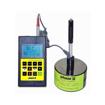 Economy Portable Hardness Tester # PHT-1700