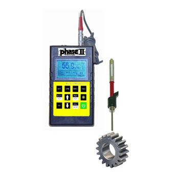Gear Teeth Portable Hardness Tester # PHT-1740