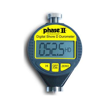 Digital Shore D Durometer # PHT-980