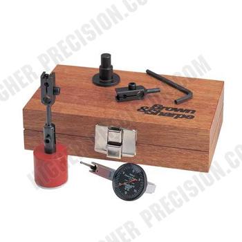 Universal Magnetic Indicator Holder
