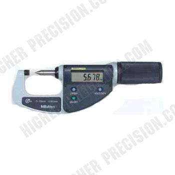 Quickmike Type Crimp Height Micrometer – Metric