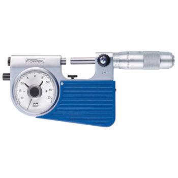 Indi-X Indicating Micrometers – Inch