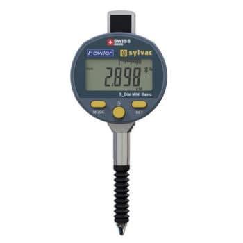 fowler 54-520-691 mini s dial indicator