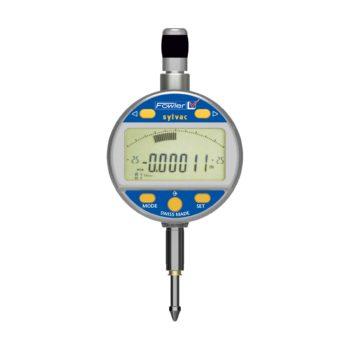 fowler 54-530-535 mark vi indicator analog display