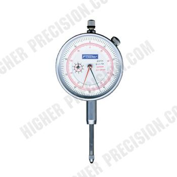 Inch/Metric Reading Dial Indicator
