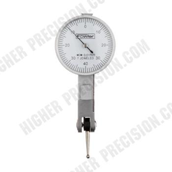 Horizontal Dial Test Indicator – Metric