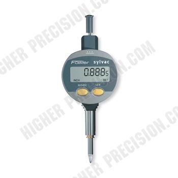 Fowler Bluetooth Mini S_Dial Indicators