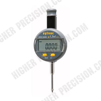 Sylvac S_Dial One Electronic Indicators
