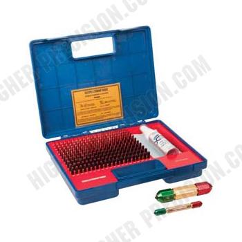 X-Tended Range Pin Gage Set # 53-880-833